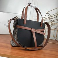 d2e2538e41 designer bags loeve famous brand gate top handle small bag famous designer  handbags real leather purse bag