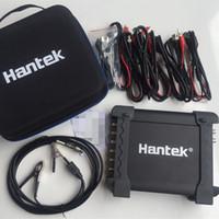 2019 nuevo Hantek 1008c para simulador de señal de automóvil Osciloscopio de diagnóstico automotriz DAQ Generador programable herramienta de diagnóstico
