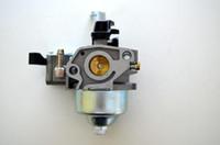 Карбюратор поплавковый тип для Honda GXH50 GXV50 двигатель двигателя водяной насос # 16100-ZM7-G17 замена