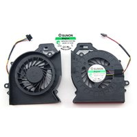 Ventilador de refrigeración para refrigerador portátil MF60120V1-C180-S9A para HP Pavilion DV6 DV6-6000 DV6-6050 DV6-6090 DV6-6100 DV7 DV7-6000