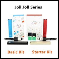 Joll Joll Starter Kits 280mah Compatible Vape Pen Battery Ca...