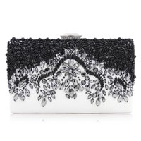 2019 European American Style Women Evening Party Bag Ladies ...