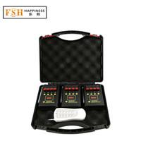 CE / FCC 통과 12 채널 무선 발사 SystemConsumer 불꽃 놀이 발사 시스템 결혼식 장비 장비 (DB04R-12)