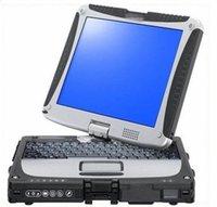 2020 высокое качество супер Toughbook CF19 CF-19 ноутбук трехлетняя гарантия Toughbook Panasonic ноутбук CF 19 cf19 для mb star C4 сканер