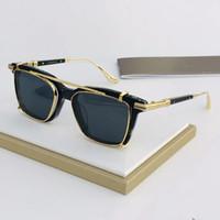 Últimas venda Óculos de sol de moda EDIÇÃO LIMITADA mulheres sol óculos mens óculos EPILUXURYEPLX.6 eyewear top sol qualidade óculos UV400