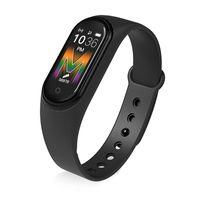 M5 Plus Smart Watch Armband Männer Frauen Bluetooth Call Music Smartband 5 Wasserdichte Herzfrequenz Blutdruck Gesundheit Armband