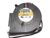 AVC 97x97x33mm BA10033B12S -FAD 12V 2.85A 3FILS BA10033B12S-DCP CPU Cooler serveur ventilateur