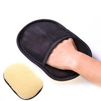 Best Selling Car Care Cleaning Brushes Polishing Mitt Brush ...
