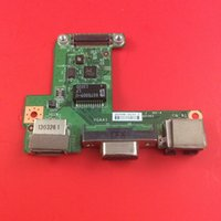 MSI에 대한 CX61 MS-16GD MS-16GD1 VGA의 USB WLAN 보드 MS-16GDA를위한 오리지널 정품 노트북