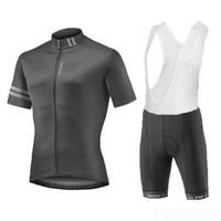 2020 pro team riesige radfahren jersey set männer sommer atmungsaktive bike outfits kurzarm mtb fahrrad kleidung sport einheit k121810