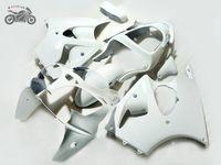 무료 맞춤형 페어링 세트 Kawasaki 2005 2005 2007 2008 ZZR600 사출 금형 중국어 페어링 키트 ZZR 600 05 06 07 08