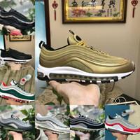 Compre Nike Air Max 97 Shoes Vapormax Zapatillas De Running