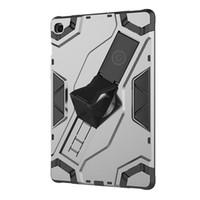Caja de la tableta 50pcs para Samsung TAB A E E S5E S6 P205 T280 T580 T835 HUAWEI MATEPAD PRO M6 para el caso del iPad Sargento Anti-Drop