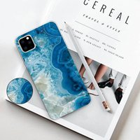 Marble Phone Case For iPhone 11 Pro XS MAX XR X 8 Plus Samsu...