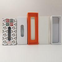OEM ODM Scatole di carta Confezione Imballaggio personalizzato Logo Brand Vape Cartridges Vuoto Pacchetto Vuoto Zip Block Borse Vaporizzatori Vape Pen Pen Box Regalo Box Blister Pacchetti