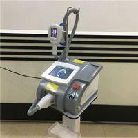 новое прибытие 2 крио ручки замораживание жира двойного подбородка и криолиполиза тела машина для похудения портативный