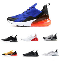Blanco / University Red Cushion Sneakers Sport Designer zapatillas AH8050 27c Trainer Road Star BHM Iron mujer hombre talla 36-46
