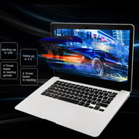 Ultra- thin Laptop PC 14. 1- inch Netbook 1366*768P Display pix...