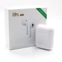 New i9s TWS Bluetooth 5. 0 air pods Wireless Bluetooth Earbud...
