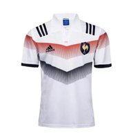 2018 2019 France Rugby Jerseys 18 19 France Shirt Camiseta de la liga Ropa casual s-3xl by niubility