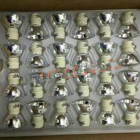 을 Freeshipping 새로운 10XLOT 높은 품질 200W 5R 램프 MSD 백금 빔 삼각 돛 이동 헤드 빔 전구 무대 조명 도매