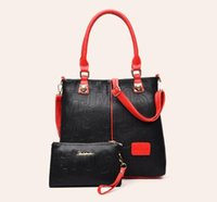 New fashion Ladies Shoulder Bags Classic Messenger Borse tote pochette borse Donna pu Borsa in pelle Borse europee di design