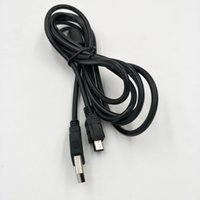 1,8M 180 cm Cable de carga USB GAMING USB Cargador USB para PS3 para Sony PlayStation PS3 Manija Controlador inalámbrico