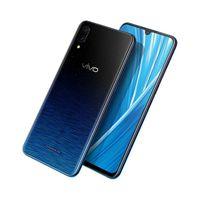 Vivo X23 الأصل الخيال 4G LTE الهاتف الخليوي 6 جيجابايت RAM 128GB ROM Snapdragon 660 Aie Octa Core 24.8mp Aiandroid 6.41
