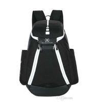 USA Olympic Team normale Version Packs Rucksack Männer Frauen Taschen große Kapazität Reisetaschen Schuhe Taschen Basketball Rucksäcke