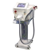 Новейшая пикосекундная лазерная машина для удаления татуировки ND YAG с красным прицелом Pico 1320nm 532nm 755nm 1064nm для удаления веснушки прыщей