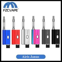Authentic Airis Janus Battery 450mAh 2in1 VV Vape Battery fo...