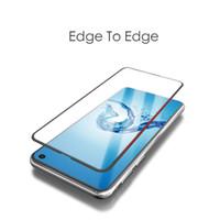 Samsung A10E A20 A50 ABD SÜRÜMÜ için Tam Kapak 9 H Ekran Koruyucu Perakende Paketi Ile Ücretsiz Kargo Çizilmeye Dayanıklı Temperli Cam