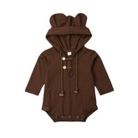 2019 Baby Spring Autumn Clothing Newborn Infant Baby Boy Gir...