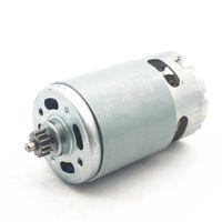 13 Dentes RS-550VC-8518 Motor 10,8 V 12V Substitua para BOSCH GSR10.8-2-LI-LI GSR12-2 GSR10.8V-LI-LI GSR12 PS21 GSR10.8V-LI-2
