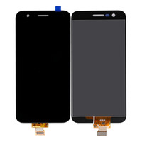 Lcd touch screen digitizer assembly replacement for LG X Pow...