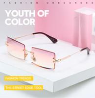 Homem Mulher Verão Designer óculos de sol de Verão Homens Mulheres óculos de sol UV400 8 cores opcional Altamente qualidade