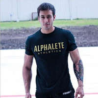 Muscle Brother Wolf King Sports Fitness Clothes Men' s S...