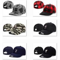 American Tide Brand Cayler & Sons Baseball Caps Men Camo Sun...