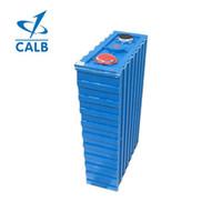 CALB 12V 200AH 3.2V LIFEPO4 شواحن بطارية قابلة للشحن عالية السعة الأصلي SE سلسلة بطارية حزمة للسيارات الكهربائية
