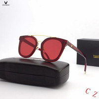 GENTLE Sunglasses Square Frame GM Polarized Driving Sunglass...