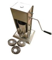 Ücretsiz makinesi Churros Maker yapma İspanya Churros 5l 304Stainless çelik nakliye