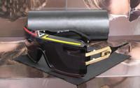 새로운 브랜드 레트로 남성 선글라스 스퀘어 프레임 클리어 그라데이션 그레이 렌즈 남성 선글라스 Oversize Designer glasses 가파즈 드 솔 10PCS 4 색