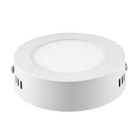 미국 증권 LED 흰색 라운드 천장 램프 보호 등급 IP44 LED의 따뜻한 하얀 빛 아기 룸 램프 욕실 거실 천장 램프