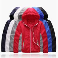 htzyh 새로운 뜨거운 방수 사이클링 자켓 비 코트 ROPA CICLISMO 바람 코트 / 방풍 풍선 자전거 의류 자전거 사이클 레인 코트
