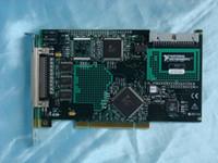 Ni PCI-6601 için% 100 test yapıldı