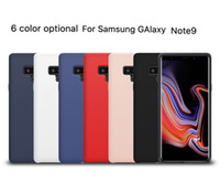 For Samsung Note9 Note8 A9 2019 A6S S9 S9plus Liquid Resista...