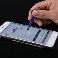 قلم بالسعة الشاشات التي تعمل باللمس حساسة للغاية القلم لمدينة الهاتف المحمول سامسونج اللوحي هواوي موبايل