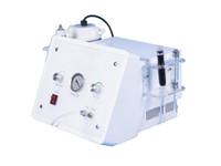 alta qualidade hídrica dermoabrasão hidra microdermoabrasão dermoabrasão diamante 2 em 1 máquina para rejuvenescimento da pele remoção de acne
