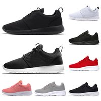 الجديدة عالية الأعلى الحرة تشغيل Tanjun بريم الاحذية أحذية الرجال النساء مش رخيصة مع الأسود الرياضة المحمولة المشي في الهواء الطلق حذاء رياضة الاولمبية في لندن