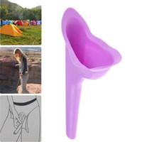 Kadın Bayanlar Kadın Pisuvar İdrar Huni Kamp Festivalleri Seyahat Cihazı Yeni LUD0001
